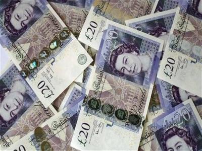 Kinh tế Anh tăng trưởng 0,9% trong quý III
