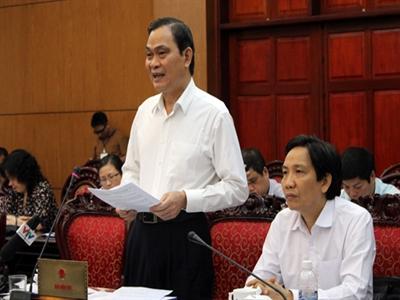 Đề xuất tăng quyền của Thủ tướng