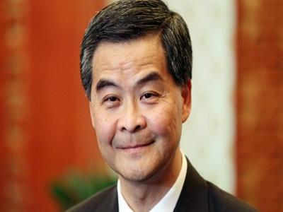 Trưởng Đặc khu Hành chính Hong Kong sẽ không từ chức