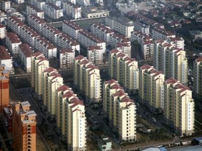 PBOC nới lỏng chính sách vay nợ mua nhà