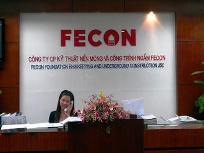 FCN lập Công ty Xây dựng Công trình ngầm, tỷ lệ góp vốn 51%