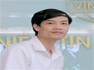Vinaconex 2 bổ nhiệm Phó Tổng giám đốc mới
