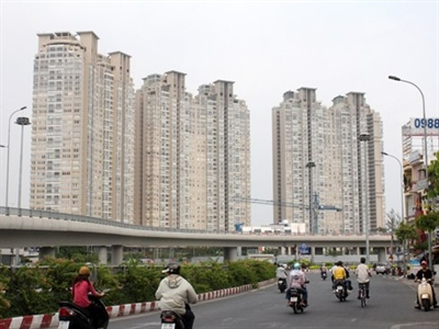Chủ đầu tư Saigon Pearl không được toàn quyền sở hữu tầng hầm