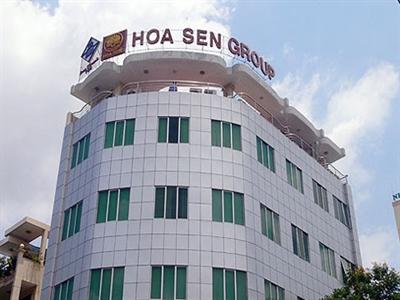 Hoa Sen thành lập Văn phòng đại diện tại Myanmar