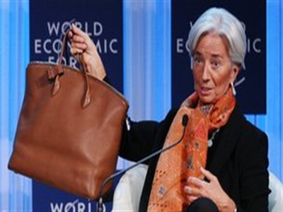IMF: Các quốc gia phát triển hãy đầu tư công nhiều hơn!