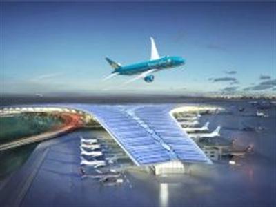 Chính phủ nhất trí chủ trương xây dựng Sân bay Long Thành