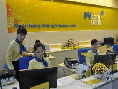 PVcomBank đã bán 7 triệu cổ phiếu PVS