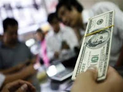 Vàng tăng trở lại, USD hạ nhiệt sau cam kết can thiệp bằng ngoại tệ của NHNN