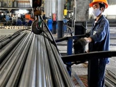 Sản xuất tăng tốc trong tháng 9