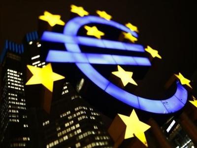 Chứng khoán châu Âu giảm nhẹ, chờ đợi chính sách của ECB