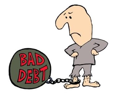 Nợ xấu: Cơ sở tính của Moody's và NHNN khác nhau!