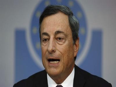 Phát biểu của Chủ tịch ECB đẩy đồng Euro tăng giá
