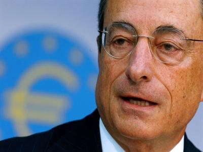 ECB bắt đầu chương trình mua lại tài sản ABS trong nửa cuối tháng 10