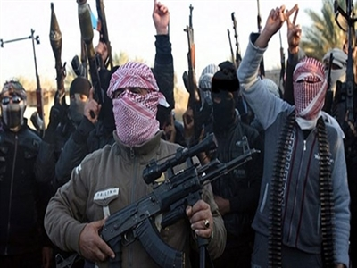 Lộ tẩy những tội ác kinh hoàng của IS ở Iraq