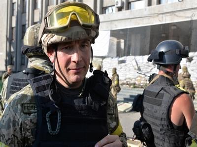 Nga khởi tố hình sự đối với Bộ trưởng Quốc phòng Ukraine
