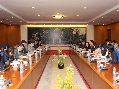 JBIC: Việt Nam đang thu hút rất nhiều quan tâm từ các tổ chức tín dụng, nhà đầu tư quốc tế