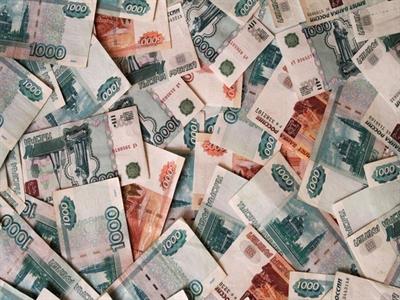 Ruble kết thúc chuỗi 6 ngày giảm liên tiếp