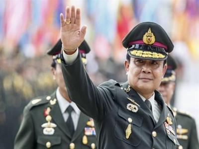 Thái Lan thông qua gói hỗ trợ kinh tế 11 tỷ USD