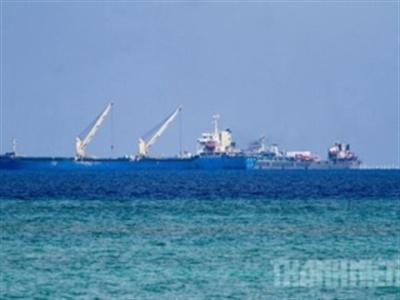 Philippines: Trung Quốc sắp lập vùng nhận dạng phòng không ở Biển Đông