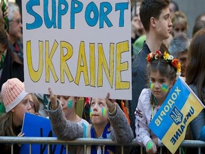 World Bank nâng dự báo tốc độ suy giảm GDP Ukraine lên 8%