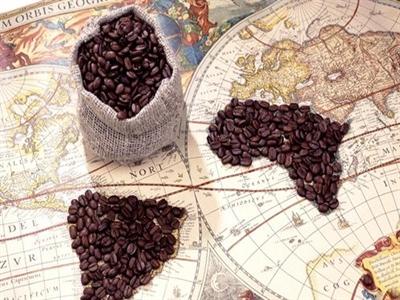 Giá cà phê arabica cao nhất 5 tháng do lo ngại sản lượng Brazil