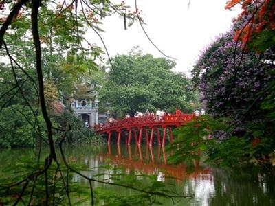 Hà Nội đứng thứ 2 trong số những thành phố được yêu thích nhất châu Á