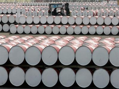 Giá dầu Brent xuống thấp nhất hơn 2 năm