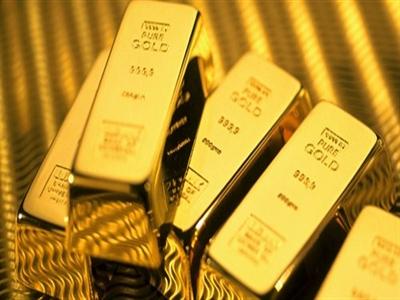 Giá vàng giảm khi kinh tế Mỹ tiếp tục đà tăng trưởng