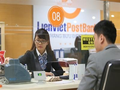 LienVietPostBank bổ nhiệm Phó Tổng giám đốc