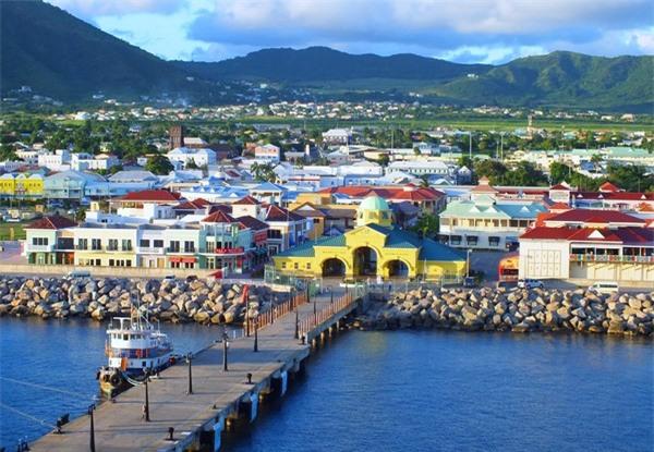 Với 8,5 tỷ, có ngay nhà và hộ chiếu Caribbean, tự do đi du lịch 130 nước