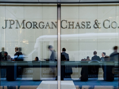 83 triệu khách hàng của JP Morgan bị ảnh hưởng do tin tặc tấn công