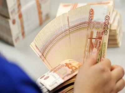 Quỹ ETF của Nga bất ngờ hút vốn trở lại
