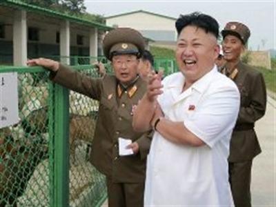 Triều Tiên bác tin sắp phóng tên lửa, thử hạt nhân