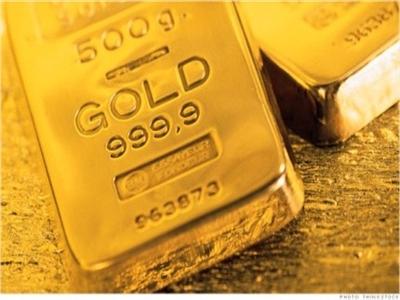 Giá vàng mất mốc 1.200 USD/ounce lần đầu tiên trong năm