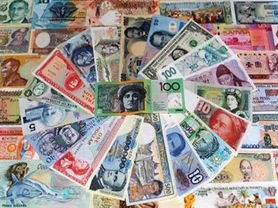 Tiền tệ châu Á giảm tuần thứ 5 liên tiếp