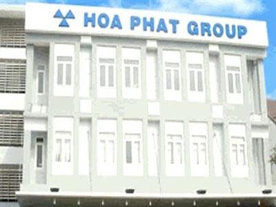 Private Equity New Markets II K/S đăng ký bán 3 triệu cổ phiếu HPG