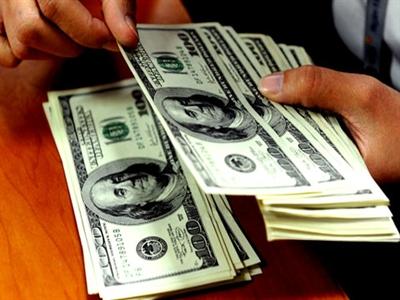 Vốn tháo chạy khỏi quỹ ETF của khối mới nổi vượt 1 tỷ USD