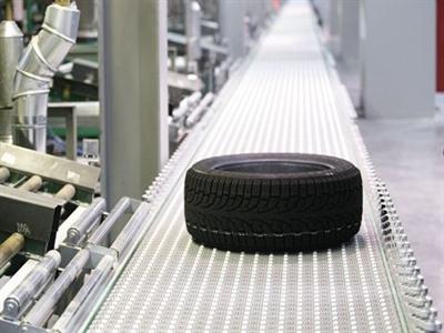 Thị trường lốp xe Nga dự báo tăng trưởng mạnh
