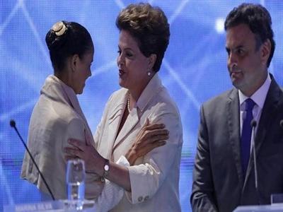 142 triệu cử tri Brazil bắt đầu bỏ phiếu bầu tổng thống mới