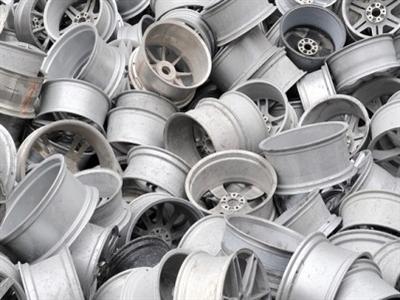 Các nhà sản xuất ôtô 'chạy đua' đảm bảo nguồn cung cấp nhôm