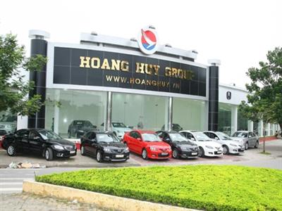 Hoàng Huy 9 tháng ước lãi 66 tỷ đồng, đạt 78% kế hoạch năm