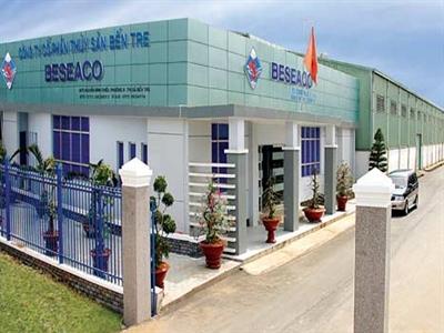 Thủy sản Bến Tre đăng ký mua 1 triệu cổ phiếu SSC