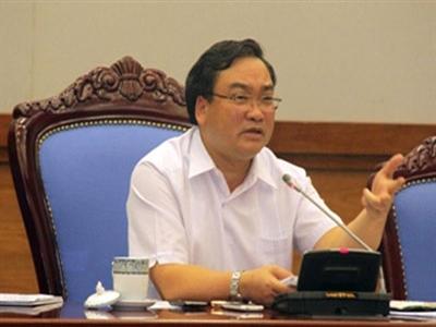 Phó Thủ tướng Hoàng Trung Hải kiêm nhiệm chức danh mới