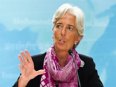 IMF: Động lực kinh tế mới từ chính sách táo bạo