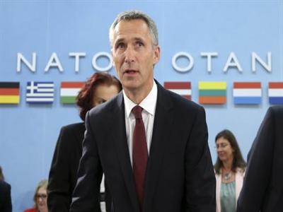 Tổng thư ký mới NATO cứng rắn với Nga