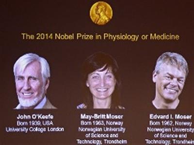 Giải Nobel Y học thuộc về người Mỹ và Na Uy