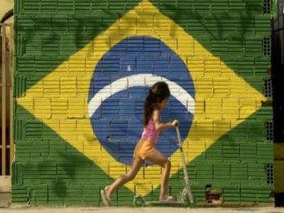 Brazil - Khi kinh tế không còn màu nhiệm