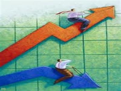 Nhóm cổ phiếu vốn hóa lớn kéo VN-Index giảm điểm, HNX-Index tăng điểm cuối phiên
