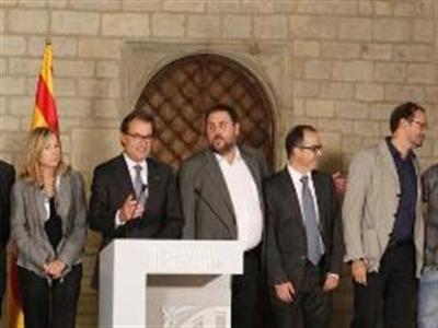 Catalonia sẽ quyết định trưng cầu dân ý tách khỏi Tây Ban Nha vào tuần tới