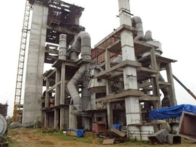 PVX, PVA: Dự án xi măng Dầu khí 12/9 đội vốn 500 tỷ đồng